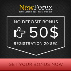 No deposit required forex brokers