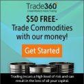 Trade360 Broker – 25$ Minimum Deposit & 50$ Free Money Without Deposit!