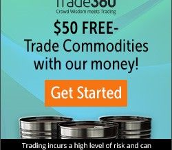 Trade360 Broker – 25$ Minimum Deposit & 50$ Free Money Without Deposit!