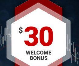 Tickmill Forex Broker – 30$ Forex No Deposit Welcome Bonus!