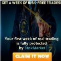 StoxMarket – Binary Options Risk Free Trading!