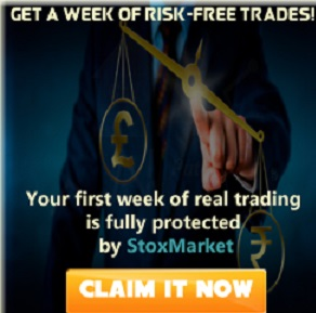 StoxMarket – Binary Options Risk Free Trading!