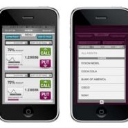 Binary Options Mobile Trading