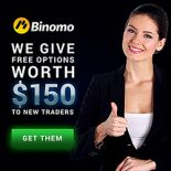 BINOMO Review – Low Minimum Deposit Binary Options Broker