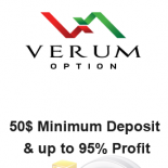 Verum Option Broker Review – Spotoption Trading Platform