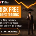Tifia Forex Broker Review – The Tifia company will cover your loses from the first 10 trades