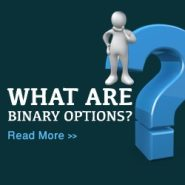 Types of Binary Bets – One Touch