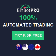 BinBot Pro Review – Auto Trading System with up to 90% Success Rate