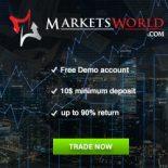 MarketsWorld Review – Binary Options USA Broker