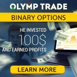 Olymp Trade Review – Best Binary Options Broker for Russian Peoples