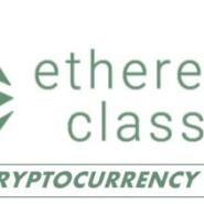 A distinct cryptocurrency – Ethereum Classic (ETC)