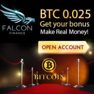 Falcon Finance Broker Review – Binary Options Small Minimum Deposit