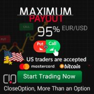 Binary Options No Deposit Bonus Broker – Close Option Review