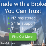 BlackBull Markets Broker – 1:500 Leverage! Trade Forex, Metals, CFD's and CryptoCurrencies