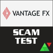 Vantage FX is a SCAM