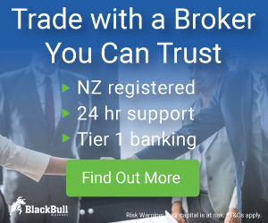 BlackBull Markets Broker - 1:500 Leverage! Trade Forex, Metals, CFD's and CryptoCurrencies